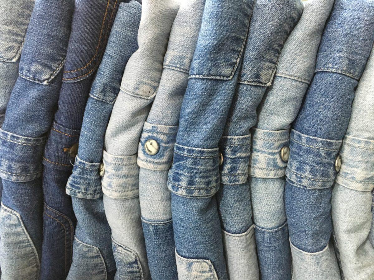 Levi's ウェスタンシャツ